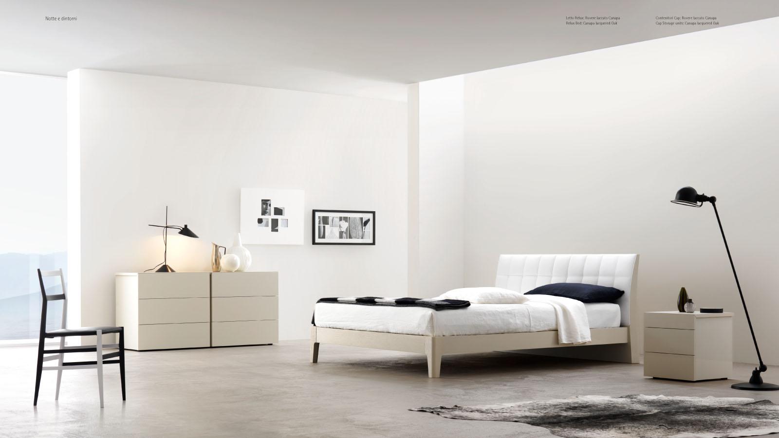 Sangiacomo – Beds collection