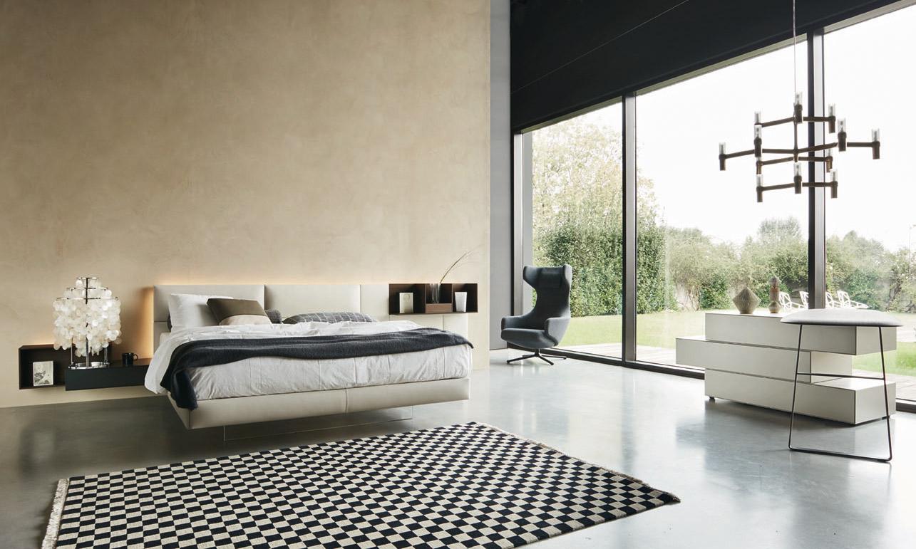 idees camera letto » camera da letto san giacomo - galleria design ... - Camera Da Letto San Giacomo