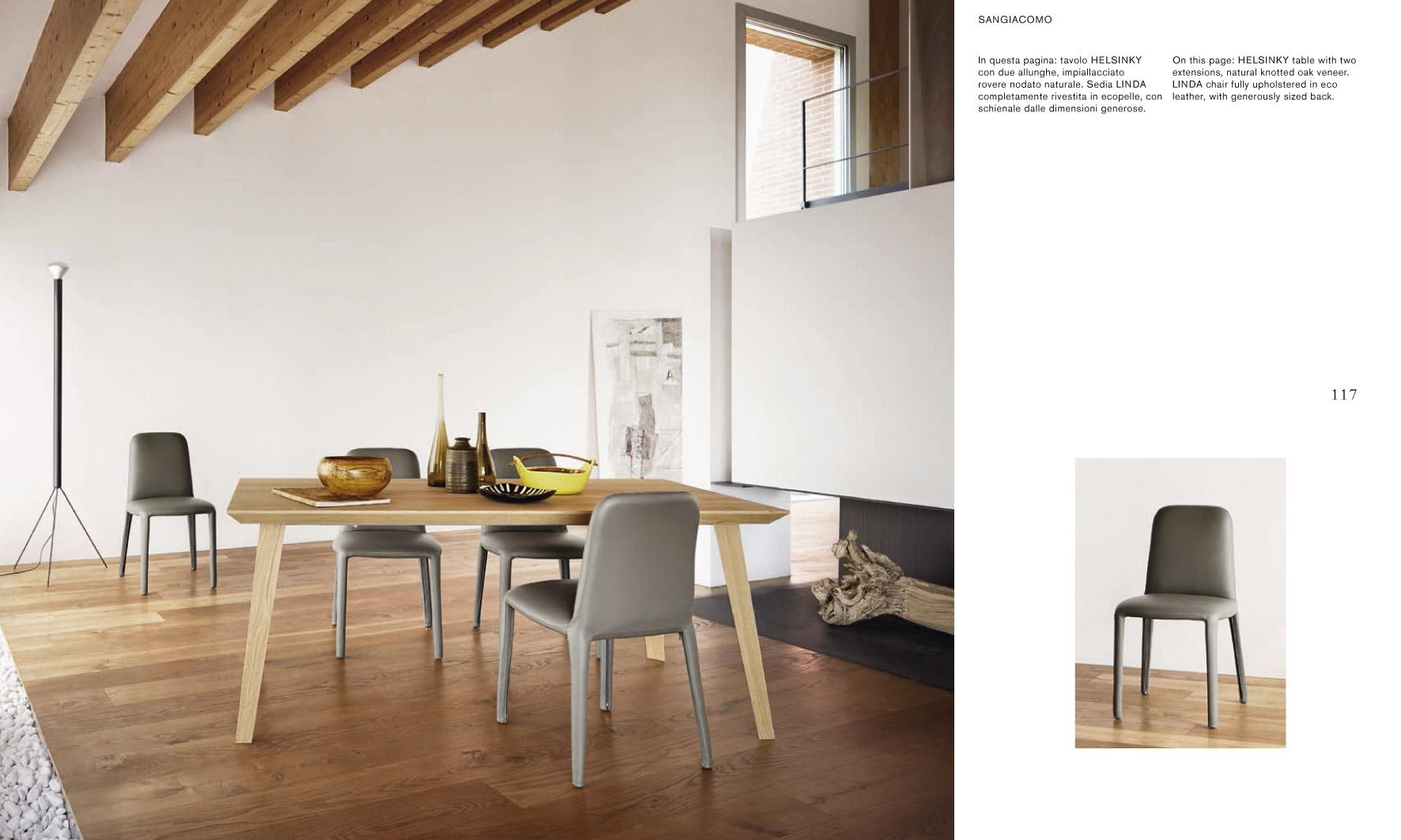 Mobili san giacomo tavoli for San giacomo arredamenti catalogo