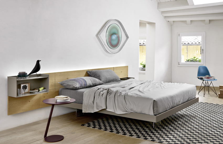 Sangiacomo – Beds collection
