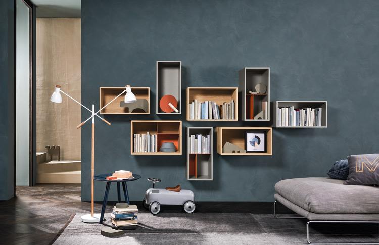 Sangiacomo – Bookcases